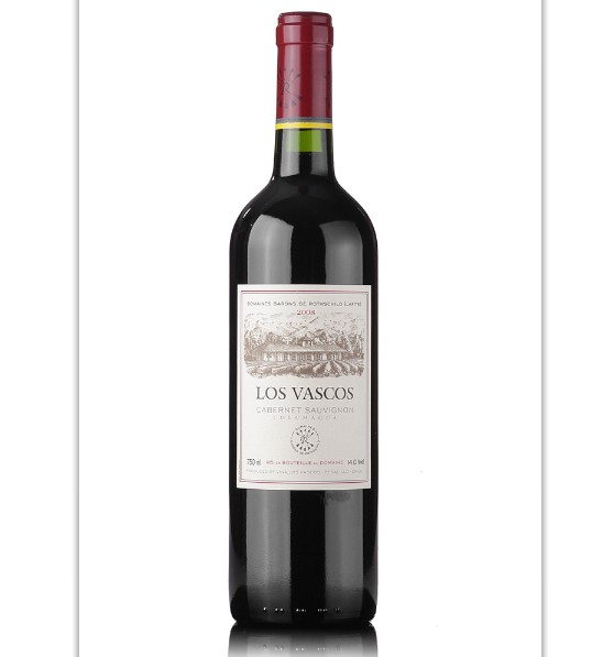 华诗歌干红葡萄酒