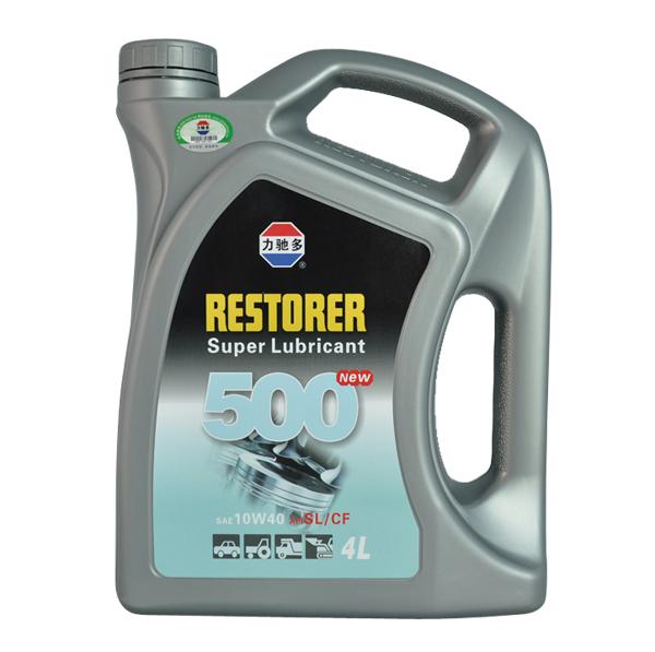 力驰多修复者超能润滑油系列-RESTORER500超能润滑油