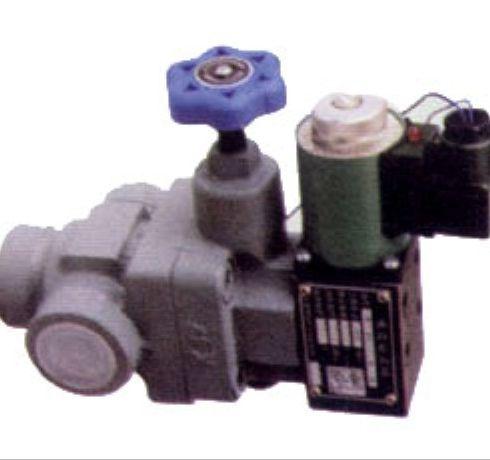 国产管式电磁溢流阀图片