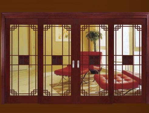 艾佳居实木木窗系列