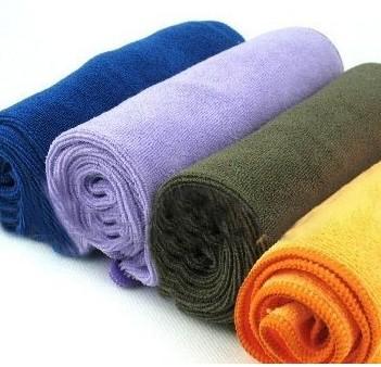 紫罗兰消毒毛巾