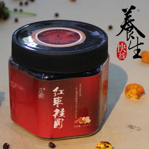 养生快线红枣桂圆系列