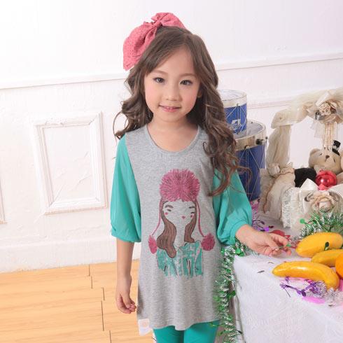 辛巴布儿童服装