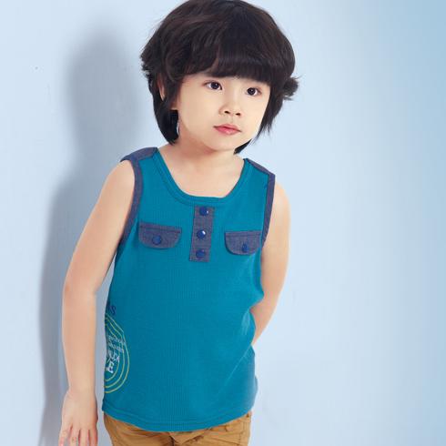 辛巴布儿童服饰