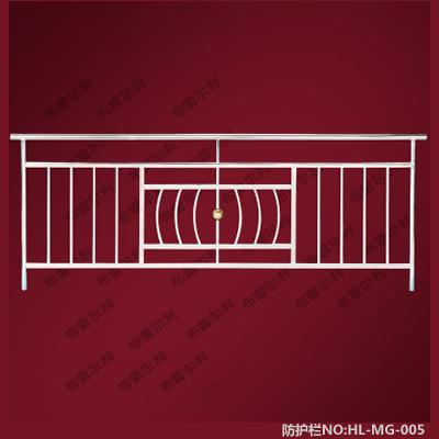 布雷尔利防护栏-花纹管护栏