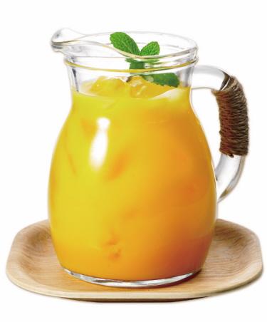 贵雅甜品饮料系列之芒果物语
