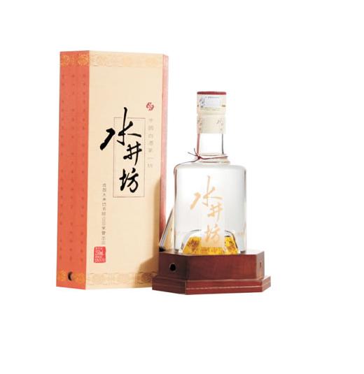 水井坊-白酒
