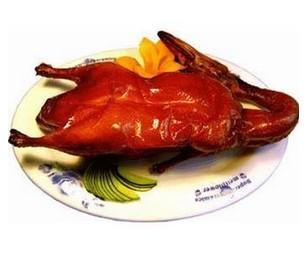 全聚德烤鸭