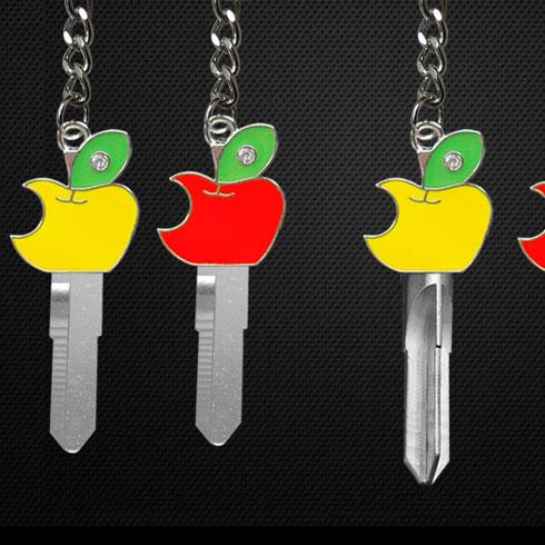 玩美钥匙-水果系列