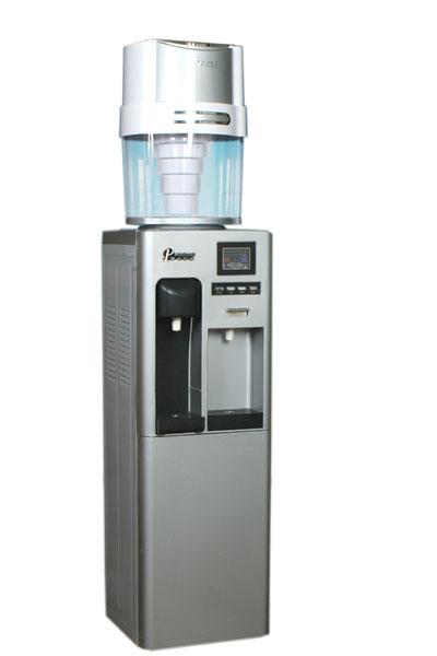 沛屹纳米科技-智能水处理器