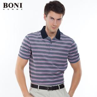 休闲男装品牌有哪些,男士休闲衣服,BONI堡尼男