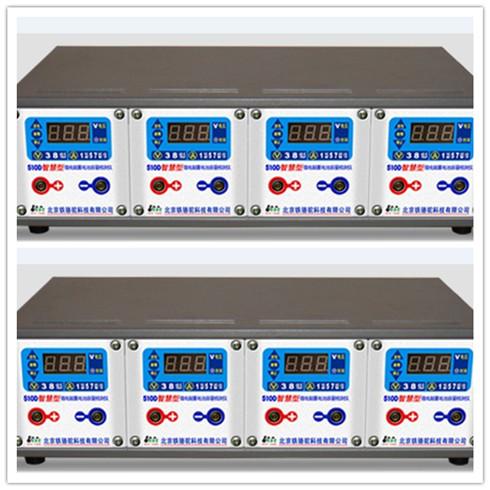 铁骆驼蓄电池多功能容量测试仪510D