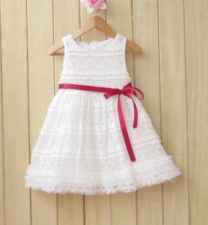艾米艾门儿童纱裙