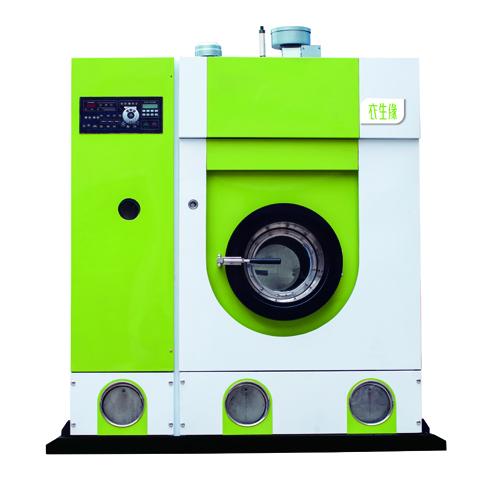 衣生缘-四氯乙烯干洗机