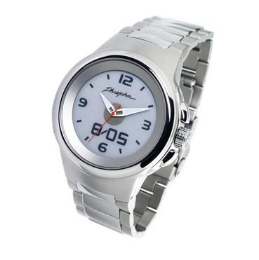 蓝顿豪爵电子纸手表采用的电子纸显示