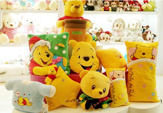 漂亮宝贝儿童玩具