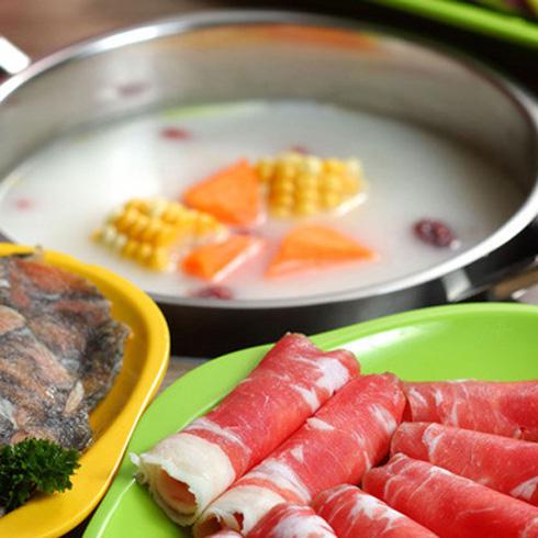 东方宴涮涮锅系列
