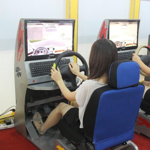学车王驾驶模拟器
