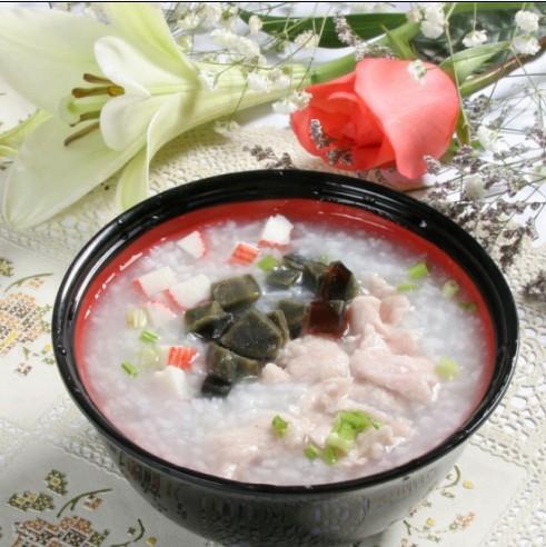 孔夫子瓦罐煨粥