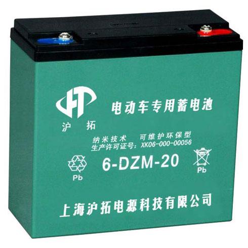 沪拓电池修复-沪拓牌蓄电池12AH