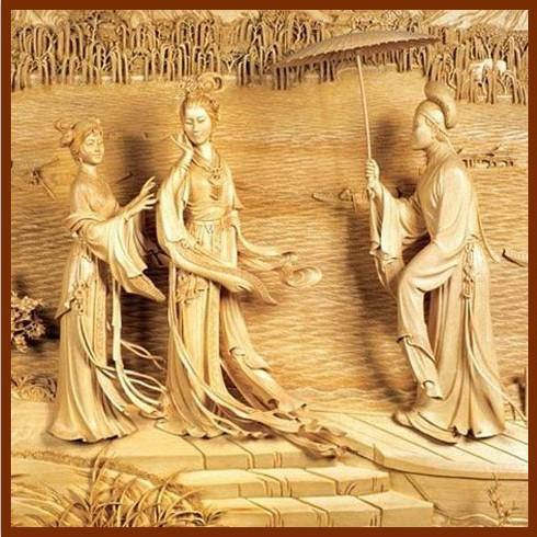 圣火激光雕刻