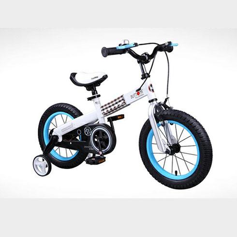 儿童自行车尺寸