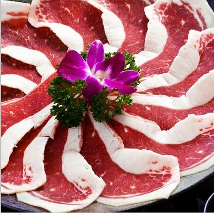 汉釜宫烤肉五花肉