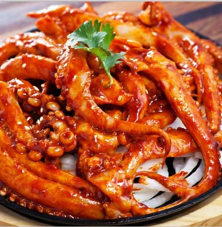 汉釜宫烤鱿鱼