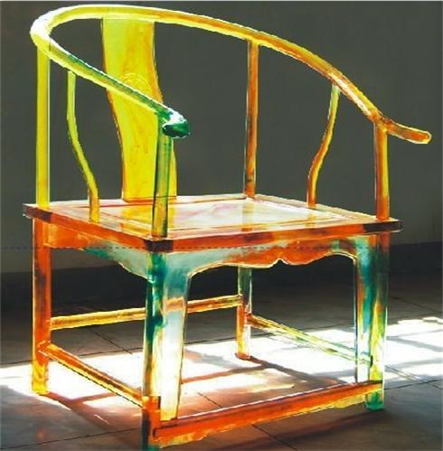 上海铂晶建材铂晶玉椅