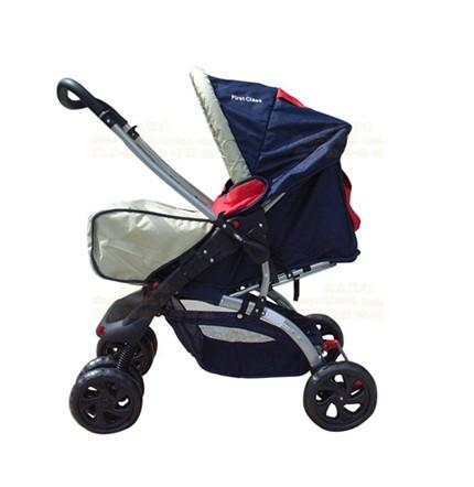 神马欧美型的婴儿车