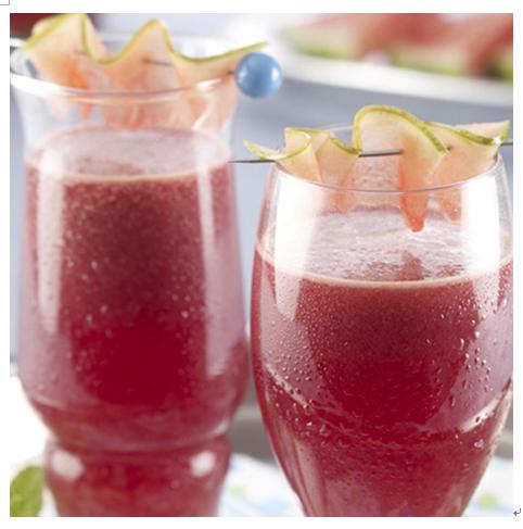 味来主角饮料甜点系列-鲜榨西瓜汁