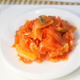 乔东家排骨大包韩国泡菜系列-白菜泡菜