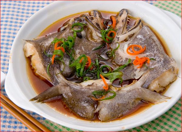 千岛湖鱼头美食节宣传图片
