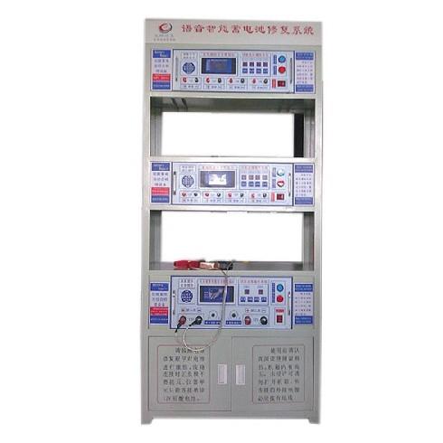XF-310Y语音智能蓄电池修复仪
