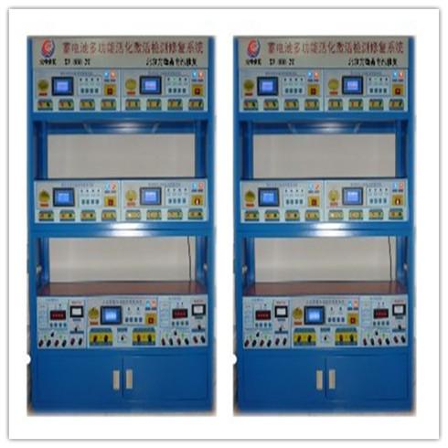 XF-888-ZH 蓄电池多功能活化激活检测修复系统