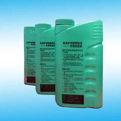 免维护铅酸蓄电池专用修复液
