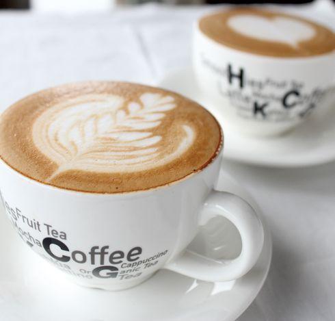 榛子味拿铁咖啡怎么样,冰榛子咖啡拿铁,蓝樽榛子拿铁咖啡-3158招商加盟网