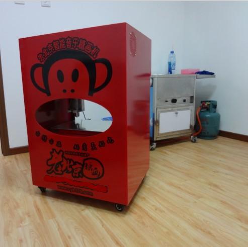 老北京智能糖画机