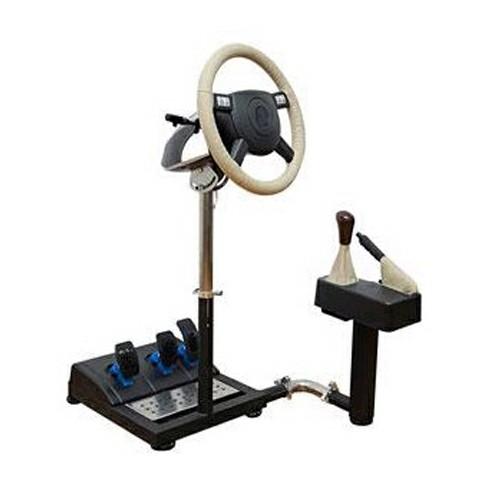 快易通智能汽车驾驶训练机