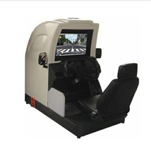 快易通智能汽车驾驶训练器