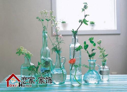 恋家家饰创意装饰品花瓶系列
