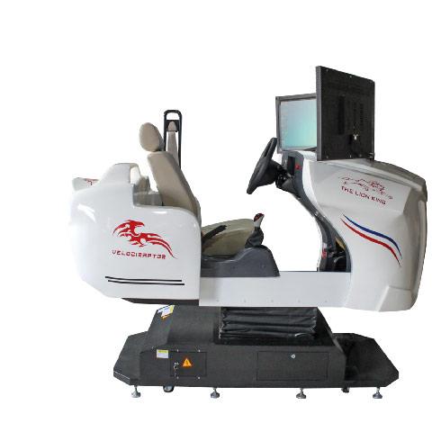 车灵通汽车驾驶模拟器