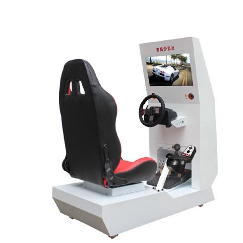 车灵通赛车模拟器