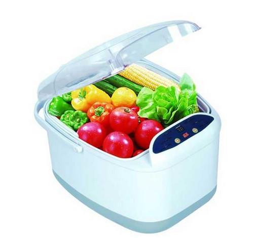美极汇智能多功能洗菜机