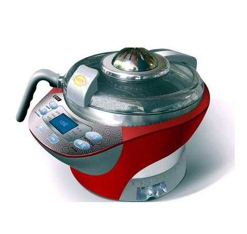 美极汇智能自动炒菜机