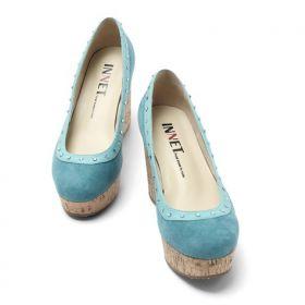 艾依/斯艾依女鞋