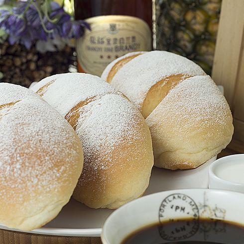 欧式面包艺术图片