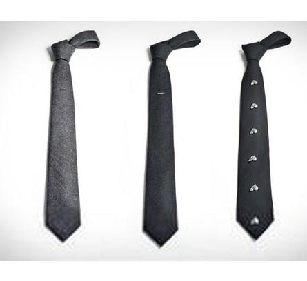 领带元宝结编法图解