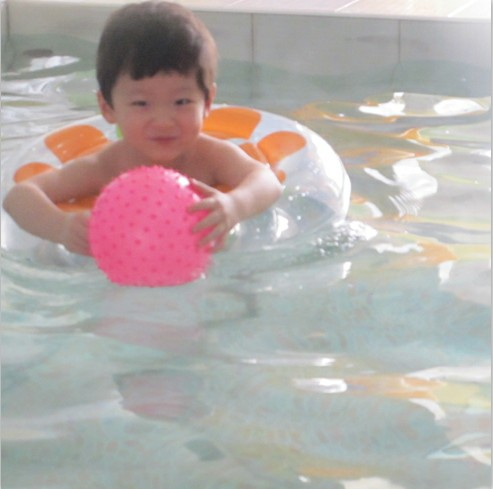 靓宝宝婴幼儿游泳馆
