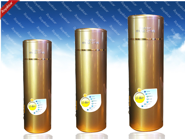 荣事达空气能热水器 低碳节能专家